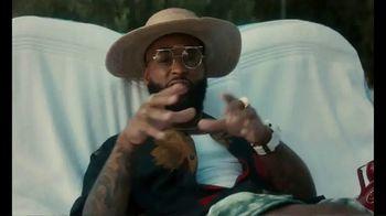 Madden NFL 21 TV Spot, 'The Spokesplayer: Dropping Heat: Free Next Gen Upgrade'