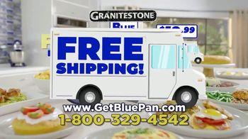 Granite Stone Blue TV Spot, 'Stay Tuned: Free Pan' - Thumbnail 10