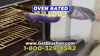 Granite Stone Blue TV Spot, 'Stay Tuned: Free Pan' - Thumbnail 7