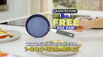 Granite Stone Blue TV Spot, 'Stay Tuned: Free Pan' - Thumbnail 9