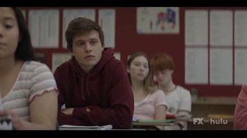 Hulu TV Spot, 'A Teacher' - Thumbnail 3