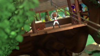 Adventure Academy TV Spot, 'Quest for Knowledge' - Thumbnail 6