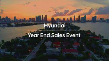 Hyundai Year End Sales Event TV Spot, 'Don't Wait Until Next Year' [T2] - Thumbnail 1