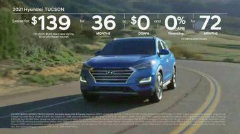 Hyundai Year End Sales Event TV Spot, 'Don't Wait Until Next Year' [T2] - Thumbnail 5