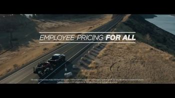 Ram Trucks 2020 Auto Show Event TV Spot, 'At Our Best' Song by Chris Stapleton [T2] - Thumbnail 5