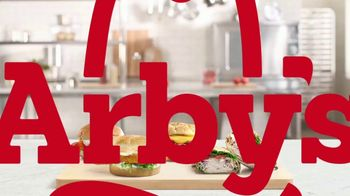 Arby's 2 for $6 Everyday Value TV Spot, 'Biggest Fish Sandwich' Song by YOGI - Thumbnail 1