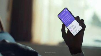 Fitbit Sense + Premium TV Spot, 'Get More Out of 2021' - Thumbnail 3