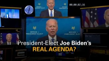 Ending Spending Action Fund TV Spot, 'Biden and Defunding the Police' - 10 commercial airings