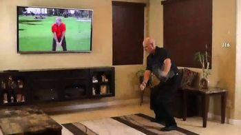 Tathata Golf TV Spot, 'Testimonials' - Thumbnail 1