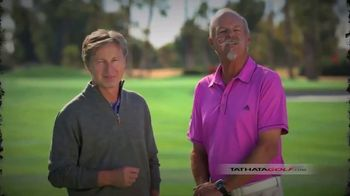 Tathata Golf TV Spot, 'Testimonials' - Thumbnail 3