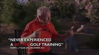 Tathata Golf TV Spot, 'Testimonials' - Thumbnail 6