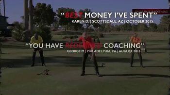 Tathata Golf TV Spot, 'Testimonials' - Thumbnail 7