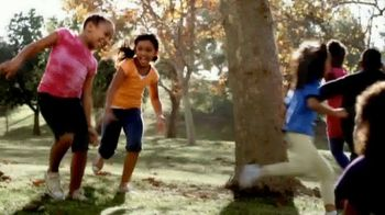 U.S. Department of Health and Human Services TV Spot, 'Today Is Saturday' - Thumbnail 6