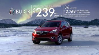 Buick TV Spot, 'Just What I Wanted' Song by Matt and Kim [T2] - Thumbnail 8