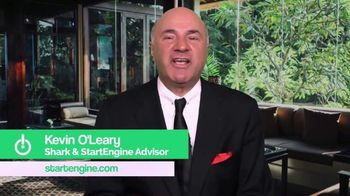 StartEngine TV Spot, 'Looking for Investors?' Ft. Kevin O'Leary