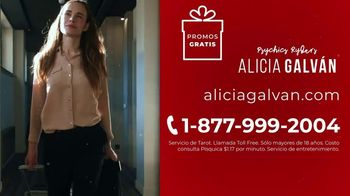 Alicia Galvan TV Spot, 'Promos gratis' [Spanish]