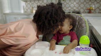 VitaFusion CBD Hemp Extract TV Spot, 'Full Line: Chill Mood'