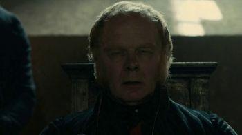 Hulu TV Spot, 'FX: Taboo'