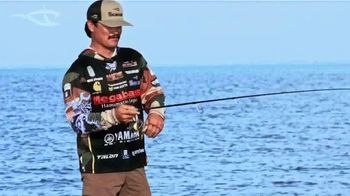 Seaguar Gold Label TV Spot, 'One Thing in Common' Featuring Chris Zaldain - Thumbnail 1