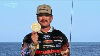 Seaguar Gold Label TV Spot, 'One Thing in Common' Featuring Chris Zaldain - Thumbnail 3
