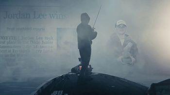Abu Garcia TV Spot, 'Just Fish' Featuring Jordan Lee