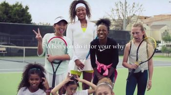Nike App TV Spot, 'You Can't Be Stopped' Featuring Naomi Osaka, Marcus Rashford, Kevin Durant - Thumbnail 9