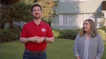 HomeServe USA TV Spot, 'DIFY Show: Broken Sewer'
