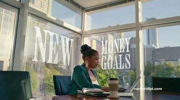 NerdWallet TV Spot, 'New Money Goals: Fancy Camping'