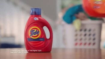 Tide Pods Ultra OXI TV Spot, 'One-Uppers' - Thumbnail 1