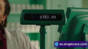 SingleCare TV Spot, 'John Leguizamo ahorra en medicamentos recetados' [Spanish]
