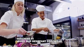 SKECHERS Arch Fit TV Spot, 'All Day Comfort' - Thumbnail 3