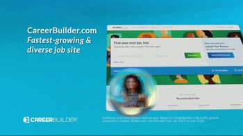 CareerBuilder.com Talent Acquisition Suite TV Spot, 'Find Talent'