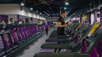 Planet Fitness TV Spot, 'Get Moving: No Enrollment, $10 Per Month' - Thumbnail 1