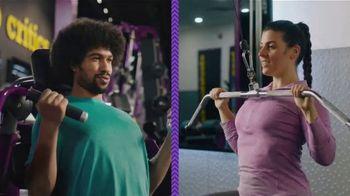Planet Fitness TV Spot, 'Get Moving: No Enrollment, $10 Per Month' - Thumbnail 3