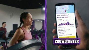 Planet Fitness TV Spot, 'Get Moving: No Enrollment, $10 Per Month' - Thumbnail 5