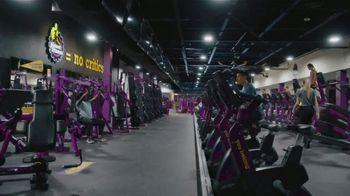 Planet Fitness TV Spot, 'Get Moving: No Enrollment, $10 Per Month' - Thumbnail 6