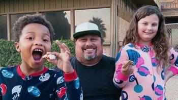 National Responsible Fatherhood Clearinghouse TV Spot, 'Dadication: Frank'