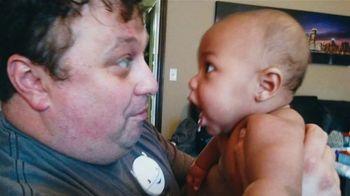 National Responsible Fatherhood Clearinghouse TV Spot, 'Dadication: Frank' - Thumbnail 2