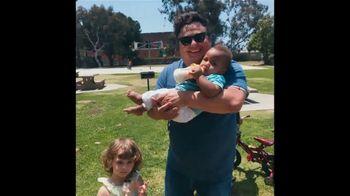 National Responsible Fatherhood Clearinghouse TV Spot, 'Dadication: Frank' - Thumbnail 5