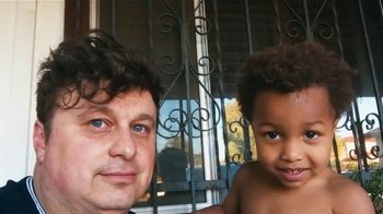 National Responsible Fatherhood Clearinghouse TV Spot, 'Dadication: Frank' - Thumbnail 6