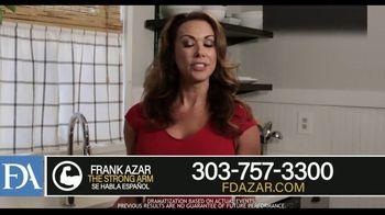 Franklin D. Azar & Associates, P.C. TV Spot, 'When You Least Expect It' - Thumbnail 5