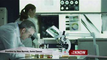 AstraZeneca TV Spot, 'In the Know: Declining Cancer Screenings'