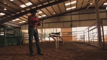 Twisted X TV Spot, 'The Road to WNFR' Featuring Shad Mayfield - 15 commercial airings