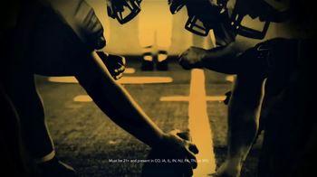 FanDuel Sportsbook TV Spot, 'New Year's Day Showdown' - Thumbnail 1