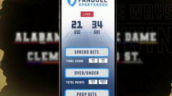 FanDuel Sportsbook TV Spot, 'New Year's Day Showdown' - Thumbnail 3