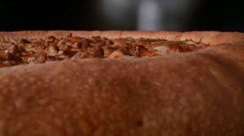 Papa John's Epic Stuffed Crust Pizza TV Spot, 'Important' - Thumbnail 6