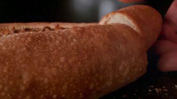 Papa John's Epic Stuffed Crust Pizza TV Spot, 'Important' - Thumbnail 7