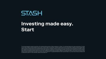 Stash TV Spot, 'Started Young' - Thumbnail 7