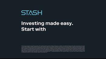 Stash TV Spot, 'Never Invested' - Thumbnail 8