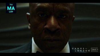 AMC+ TV Spot, 'Gangs of London' - Thumbnail 1
